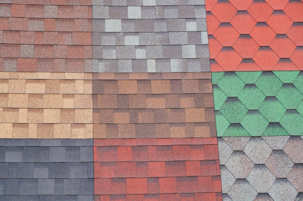 Uses And Types Of Roof Shingles