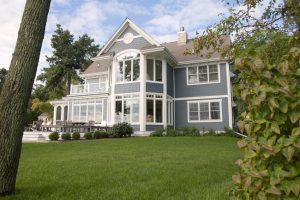 James Hardie Mansion