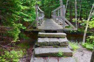 Buxton Hiking Trails