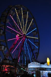 Cumberland, Maine Fair